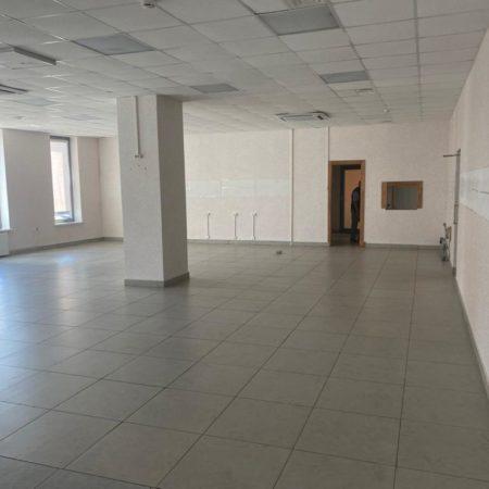 Сдается офисное помещение 158 кв.м. на 1 этаже в центре   Фото 7