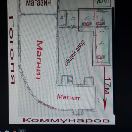 Продается торговое помещение, 111 кв.м., Коммунаров | Фото 6