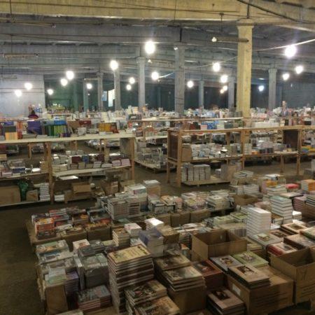 Сдается складское помещение, 2456 кв.м., п. Яблоновский, ул Промышленная   Фото 2