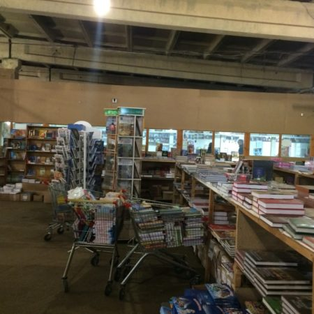 Сдается складское помещение, 2456 кв.м., п. Яблоновский, ул Промышленная   Фото 5