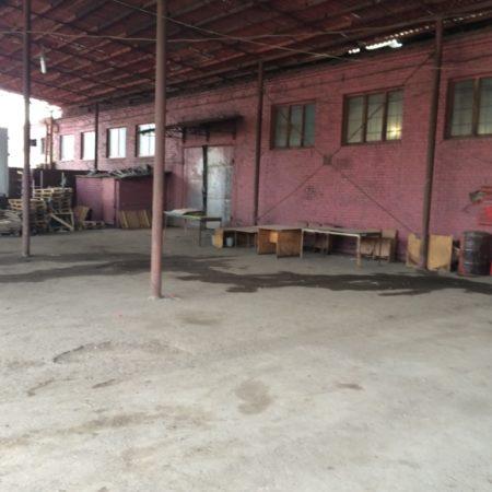 Сдается складское помещение, 2456 кв.м., п. Яблоновский, ул Промышленная   Фото 6