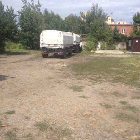 Сдается открытая площадка, 375 кв.м., Ярославская | Фото 1