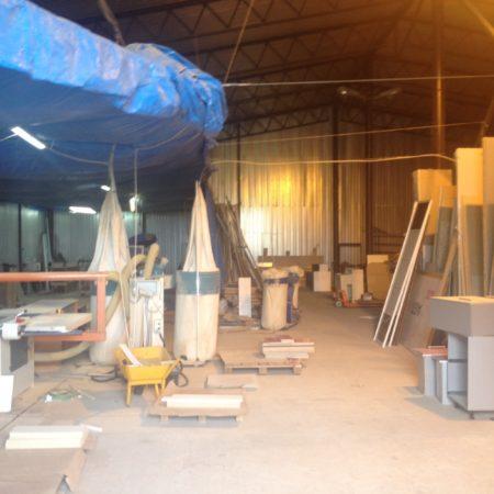 Сдается складское помещение, 530 кв.м., пос. Южный | Фото 1