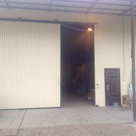 Сдается складское помещение, 530 кв.м., пос. Южный | Фото 2