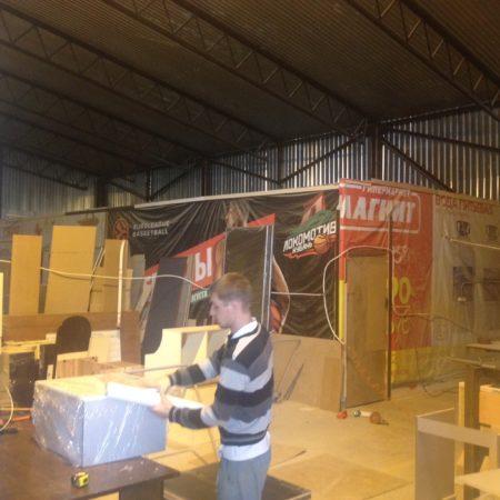 Сдается складское помещение, 530 кв.м., пос. Южный | Фото 3
