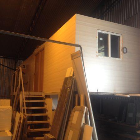 Сдается складское помещение, 530 кв.м., пос. Южный | Фото 4