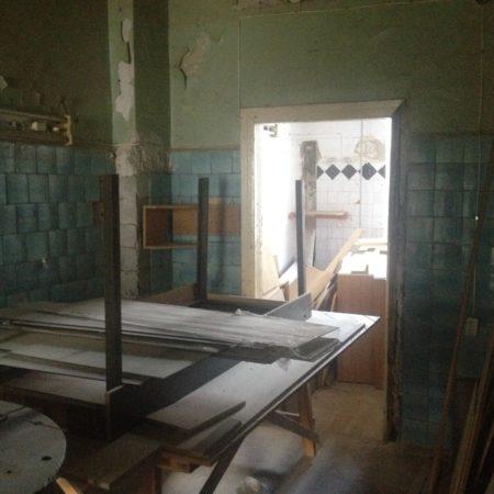 Сдается складское помещение, 144 кв.м., Захарова   Фото 1