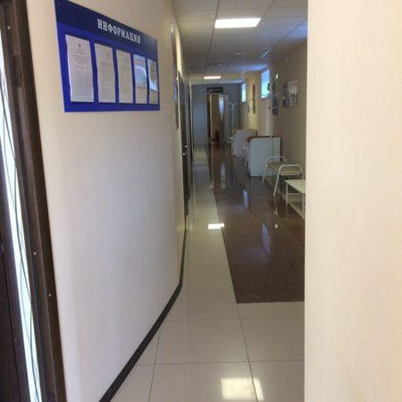 Продается офисное помещение, 500 кв.м., г. Тихорецк, ул. Московская | Фото 4