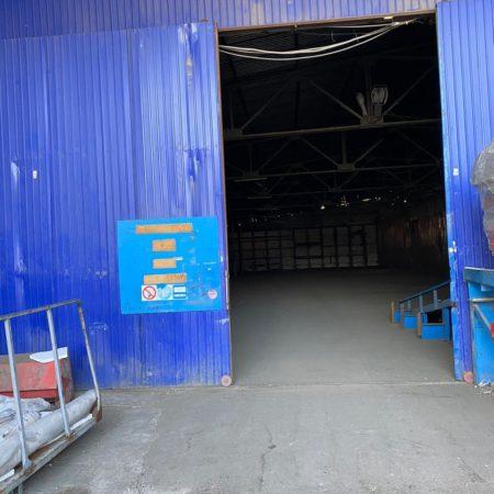 Сдается складское помещение, 1000 кв.м., Демуса   Фото 4