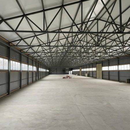 Сдается складское помещение 300-800 кв.м., Индустриальный, Дорожный переулок | Фото 1