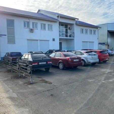 Сдается складское помещение, 1000 кв.м., Демуса   Фото 5