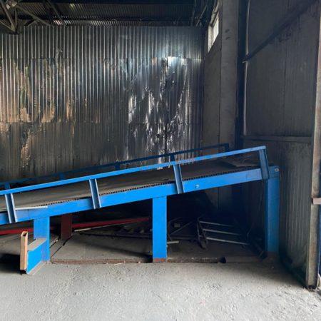 Сдается складское помещение, 1000 кв.м., Демуса   Фото 2