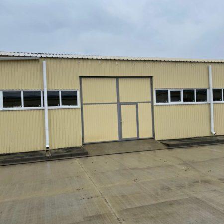 Сдается складское помещение 300-800 кв.м., Индустриальный, Дорожный переулок | Фото 2